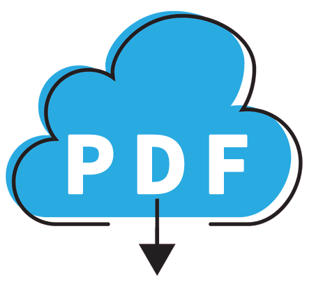Journey PDF Download Button