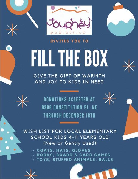 Journey-Pediatrics-Fill-the-Box